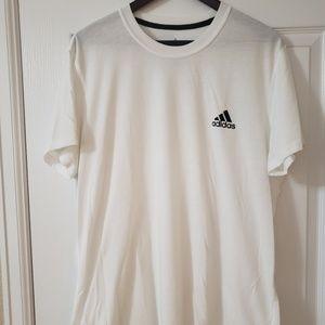 Adidas Ultimate 2.0 Climalite t-shirt Men's XL